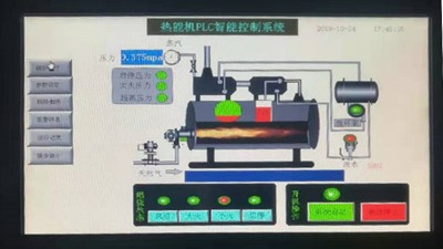 燃气蒸汽锅炉如何正确操作,学研热能为您整理六大注意事项!