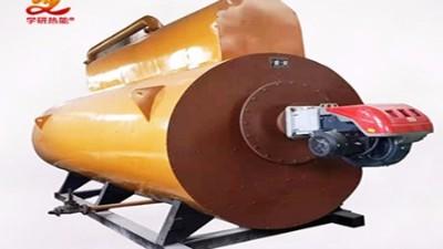 """响应""""蓝天保卫战""""计划,学研热能对整改锅炉科普""""烘炉""""知识"""