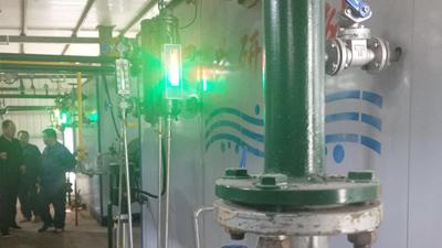 有关蒸汽污染问题的唠叨-——郑州学研热能机蒸汽锅炉