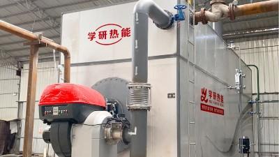 2021年蒸汽热能(锅炉)设备如何选型