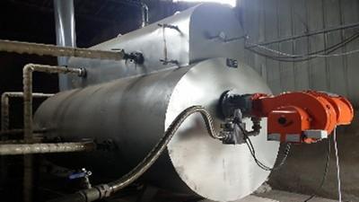 锅炉安全阀动作,应如何处理?这些要注意!