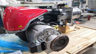 燃气蒸汽锅炉在食品加工业的应用,新型热能机带你了解