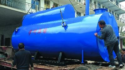 郑州学研热能浅析对燃气锅炉的要求要提高哪些方面?