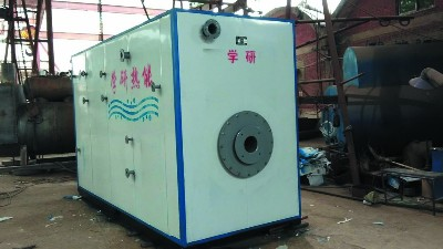 特种设备锅炉被时代淘汰,新型环保的燃气蒸汽热能机取而代之!