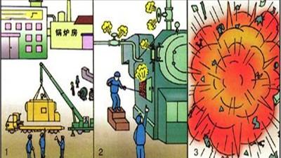 锅炉为什么要排污?常见的两种排污方式目的各是什么呢?