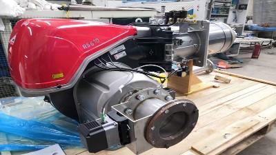 燃气蒸汽锅炉的燃烧器你了解吗,不同配置影响不同