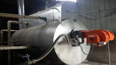 河南某锅炉公司锅炉炉膛爆炸事故案例分析,学研热能