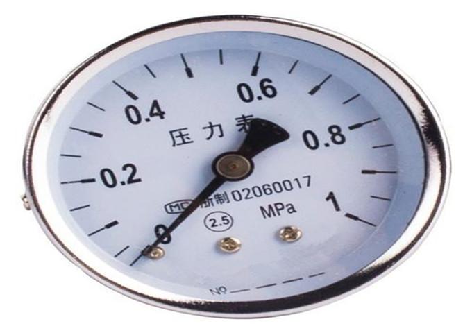 锅炉压力表郑州学研热能