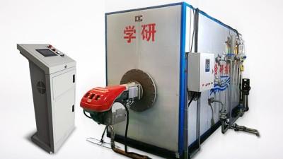 锅炉水位计的工作原理是什么?又有何作用?学研热能来解答