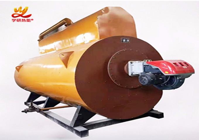 学研燃气热能机