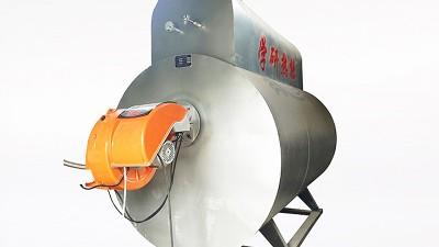 锅炉特种设备证很难办?那是你没了解燃气热能机!