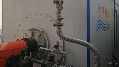 学研热能教您蒸汽锅炉如何减小热偏差的措施