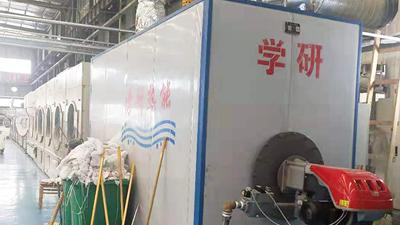 郑州学研热能为您浅析什么是燃气热能机?