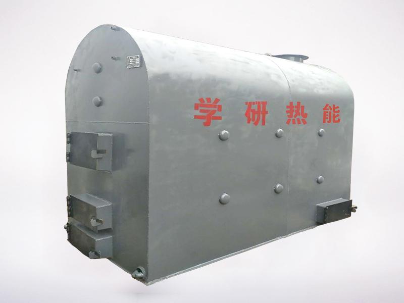 燃煤常压热水热能机