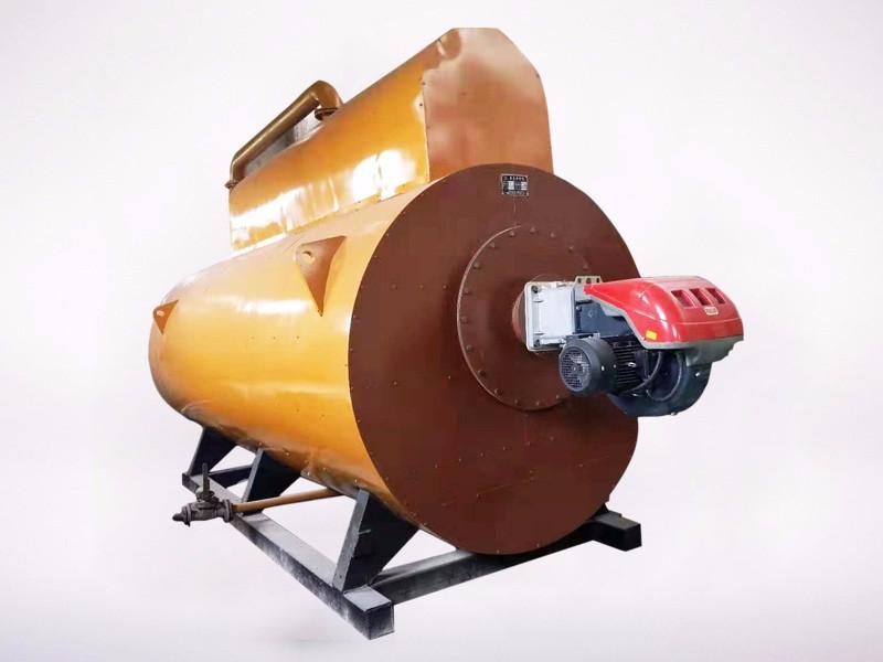 生物质常压热水热能机