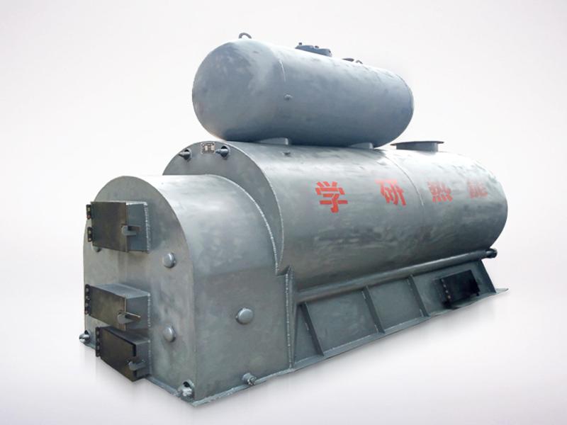 燃煤蒸汽热能机